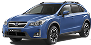 Subaru XV I 2015-2016