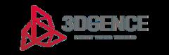 Лого 3DGENCE