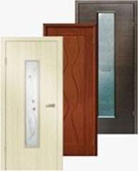Полный каталог межкомнатных дверей