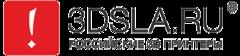 Лого 3DSLA