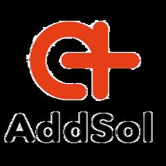 Лого AddSol