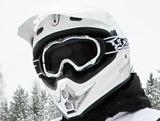 Зимние мотошлемы Эндуро/Мотард