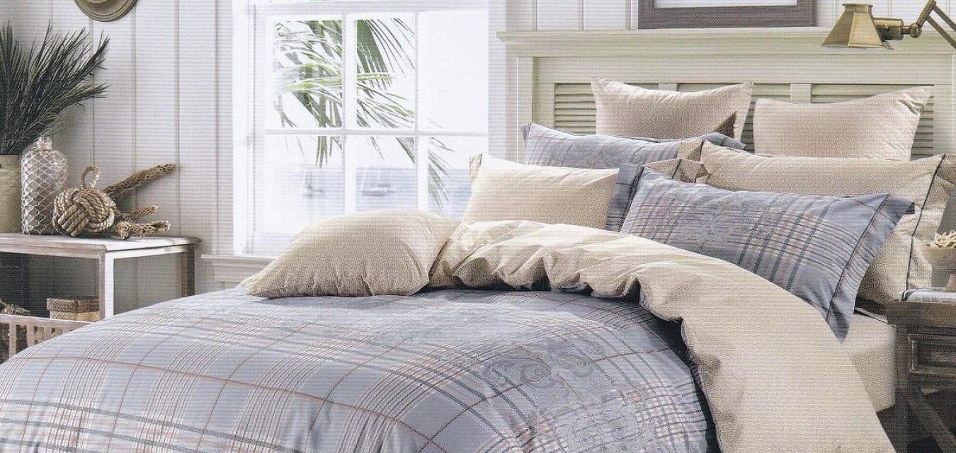 1,5 спальное элитное постельное бельё