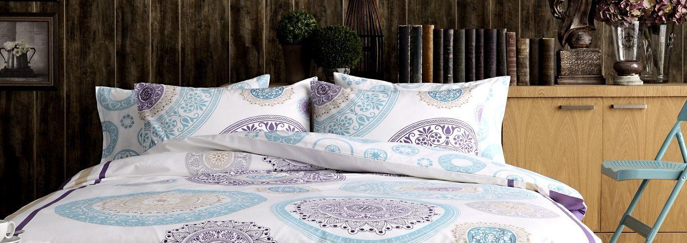 2-спальное элитное постельное бельё