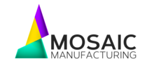 Лого Mosaic