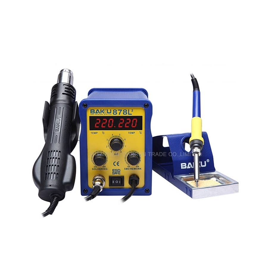 For soldering