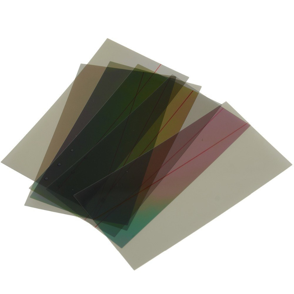 Polarized Film