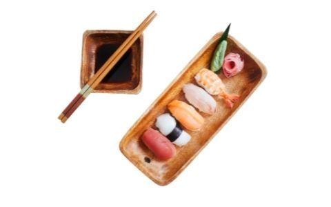 Все для суши