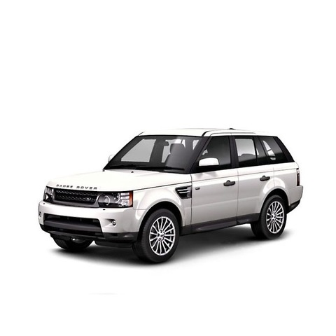 Range Rover Sport (2005-2009)