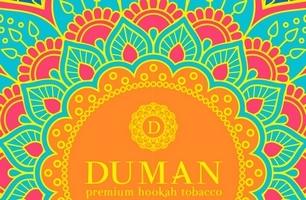 Табак Duman Classic Line