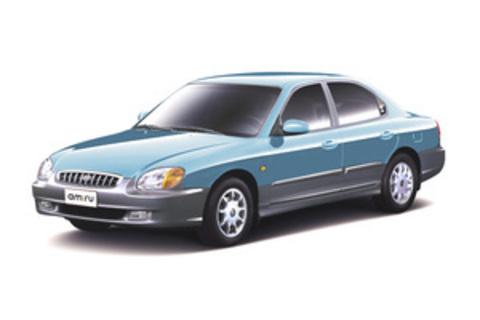 IV 1998-2001