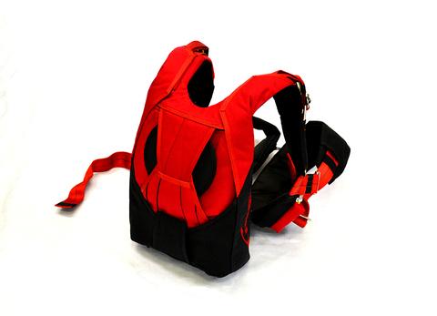 Парашютный ранец