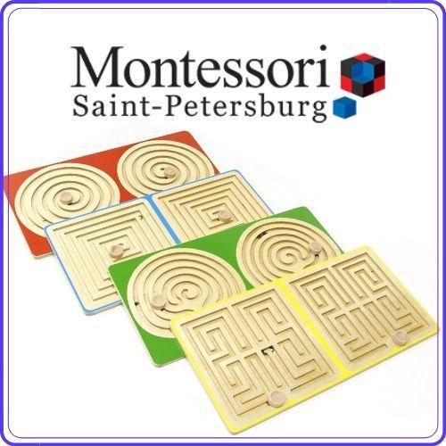 Монтессори-Питер