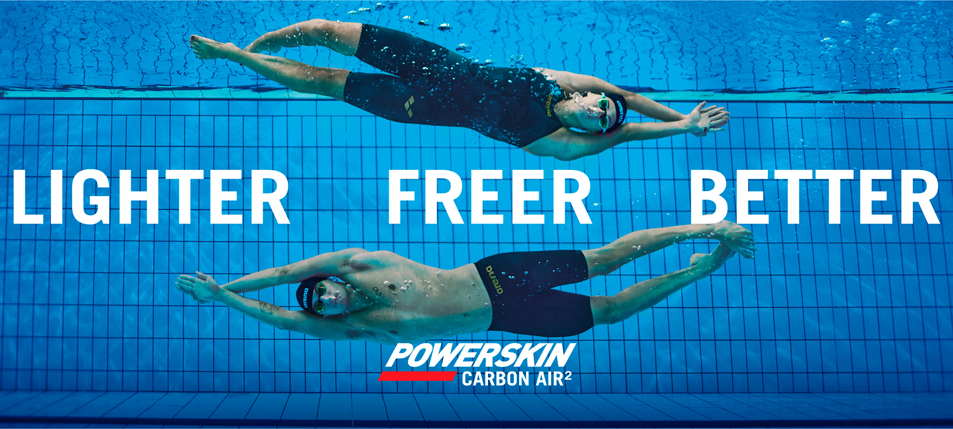 Серия Racing Powerskin Carbon AIR² 2020