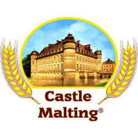 Castle Malting (Бельгия)