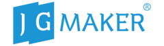 Лого JGMaker