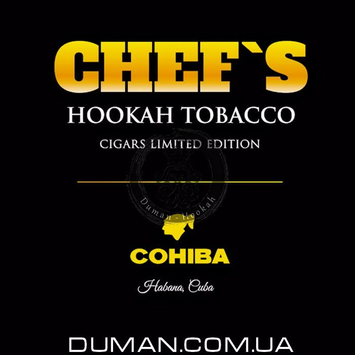 Chef's Cigars Limited