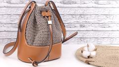 Комплекты для вязания торбы с уроком