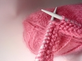 Спицы, крючки и прочее для вязания