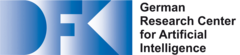Лого DFKI Robotics Innovation Center
