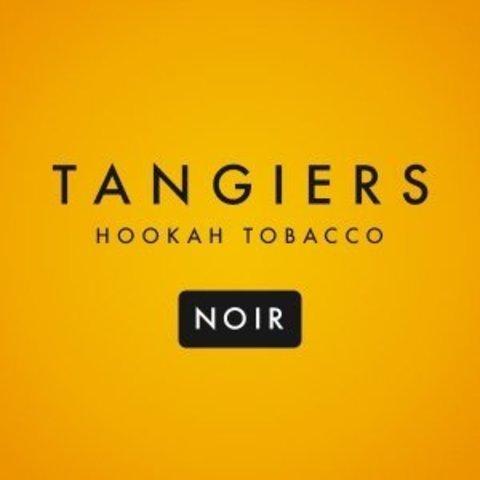 Tangiers NOIR