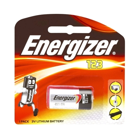 Батарейки для фото-техники