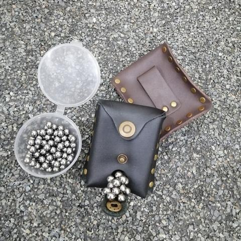 Снаряды для рогаток и аксессуары