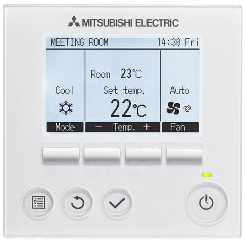 Mitsubishi Electric VRF