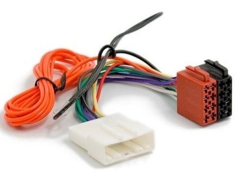Провода для магнитолы