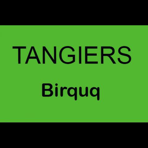 Tangiers Birquq