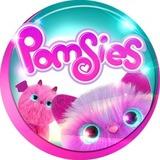 Pomsies Интерактивные игрушки