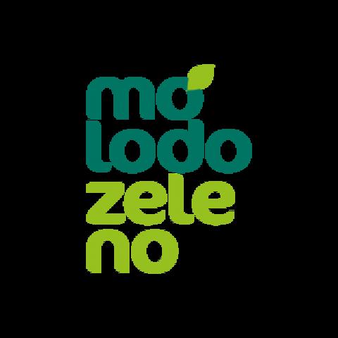 MOLODO ZELENO