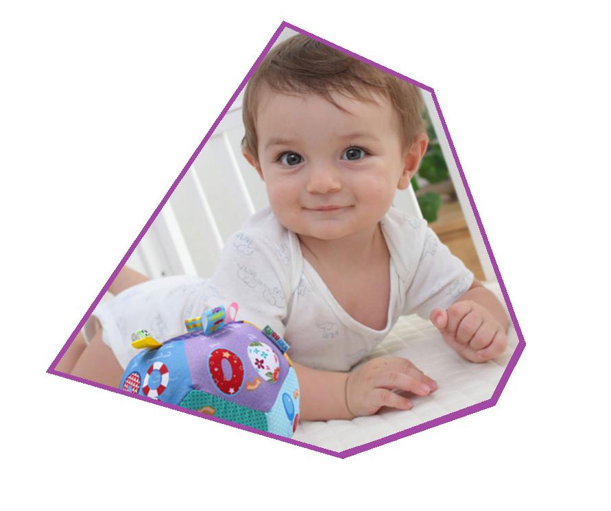 Сумки для мам и игрушки для малышей