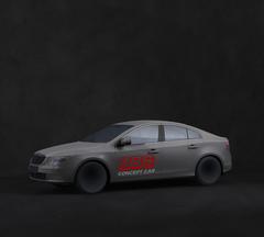 Sportback Typ 8x