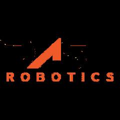 Лого Dash Robotics