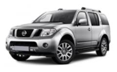 Чехлы на Nissan Pathfinder