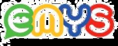 Лого EMYS Inc.