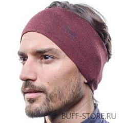 Headband Midweight Wool