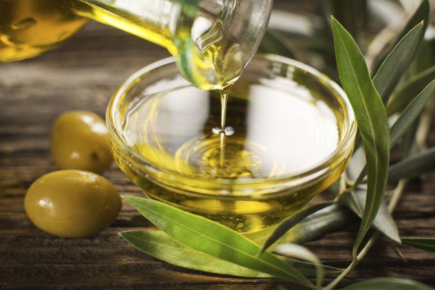 Оливки, оливковое масло и другое