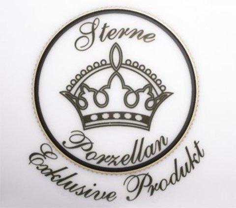 Sterne porcelan (Чехия)