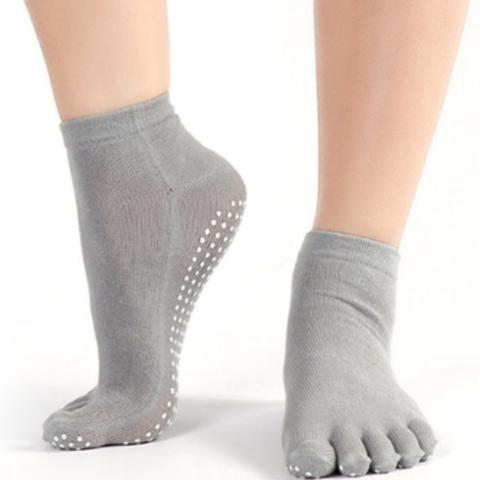 Носки для йоги (р. 23-44)