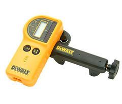 Детектор для лазерного уровня