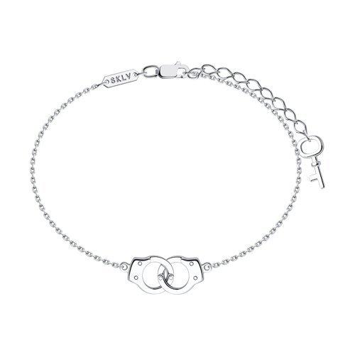 Браслеты -цепочки из серебра