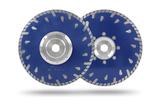 Алмазный диск для резки и шлифовки гранита GR/F