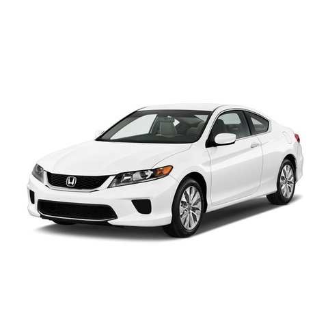 Accord IX (2012-2015)