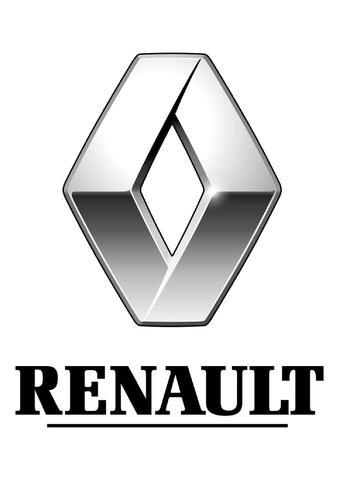 Рено / Renault