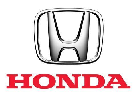 Хонда / Honda