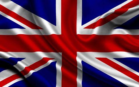 Хмель из Великобритании