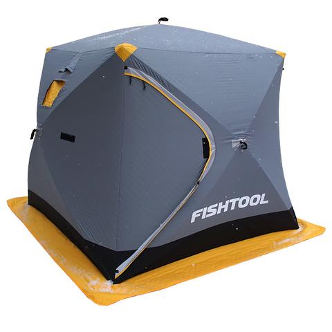 Палатки FISHTOOL