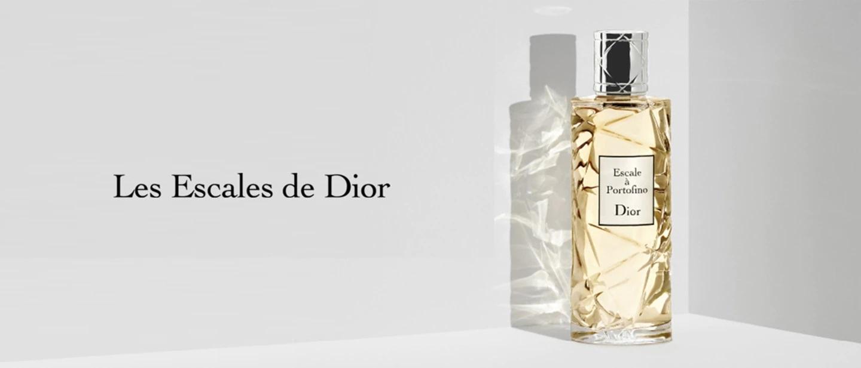 L'Escale от Dior